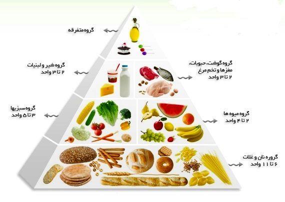 سالانه بیش از ۲ میلیون نفر در دنیا به خاطر مواد غذایی ناسالم جان خود را از دست میدهند