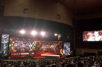 لحظه به لحظه با اختتامیه سی و هفتمین جشنواره فیلم فجر/اعلام اسامی برندگان سیمرغ بلورین جشنواره فجر