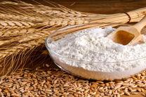 گرانی ۶۰ درصدی محصولات پایین دستی آرد به زودی
