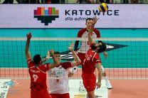 داوران مسابقات ایران مشخص شدند