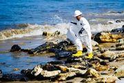منشا آلودگی سواحل جزایر هرمزگان در دست بررسی است