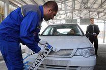 تعویض پلاک بیش از 11 هزار خودرو در اصفهان