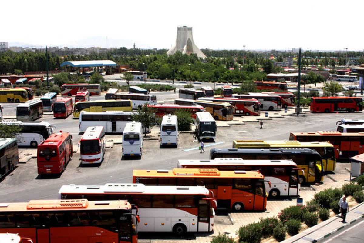 حدود ۷۲ درصد از تسهیلات کرونایی به فعالان حمل و نقل برون شهری پرداخت شد
