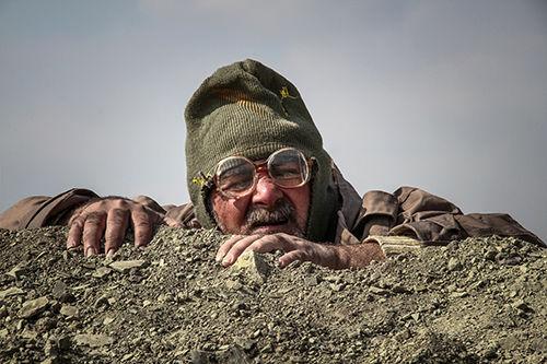 راهیابی «گورمردها» به جشنواره کازان روسیه