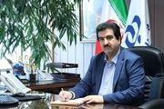 پیام تبریک مدیر عامل بانک رفاه کارگران به مناسبت هفته نیروی انتظامی