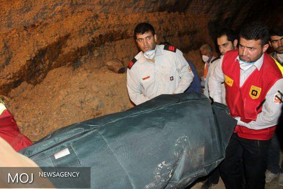 دومین جسد شناسایی شد
