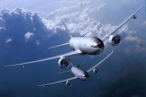 نانوپوششهای ضد حریق با کاربرد در صنایع هوافضا ساخته می شوند