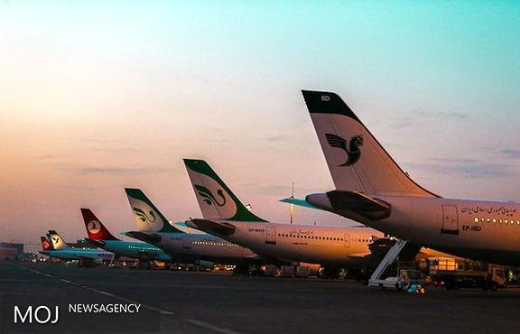 ایرانیها پس از چهار دهه هواپیمای نو سوار میشوند