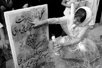 بمباران شیمیایی سردشت نماد حقوق بشر آمریکایی است