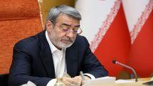 وزیر کشور در حکمی فرماندار ویژه شاهرود را منصوب کرد
