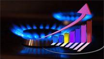 افزایش 23 درصدی مصرف گاز طبیعی صنایع نسبت به سال گذشته در اصفهان