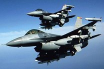 عراق 5 فروند جنگنده اف-16 از آمریکا تحویل گرفت