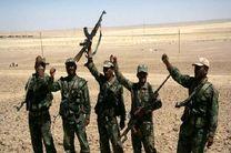 عملیات داعش در مرزهای مشترک عراق و سوریه خنثی شد