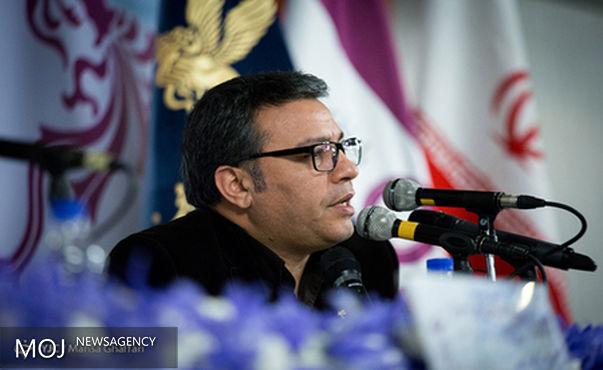 پیام تبریک دبیر جشنواره فیلم فجر به مناسبت روز خبرنگار
