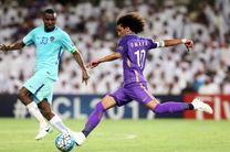 چهار تیم اماراتی مجوز حضور در آسیا را گرفتند