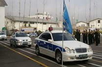 رزمایش طرح نوروی پلیس و یگانهای امدادی در مازندران برگزار شد