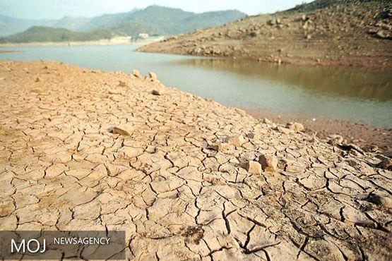 کاهش منابع آبی منشأ بروز ریزگردها در کشور است