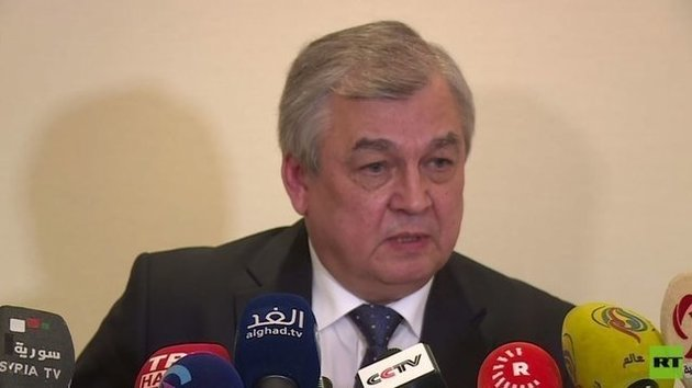"""روسیه: ائتلاف بینالمللی حق پرواز در """"مناطق کاهش تنش"""" در سوریه را ندارد"""