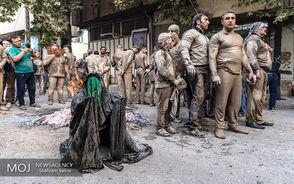 عزاداری عاشورای حسینی در استان ها