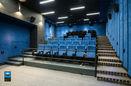 فعالیت پردیس سینمایی شمیران رسما از ابتدای هفته آینده آغاز می شود