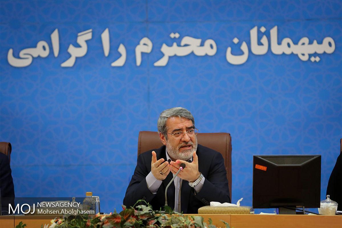 گنجایش ۸ هزار نفر برای بستری معتادان تهران را در اختیار داریم