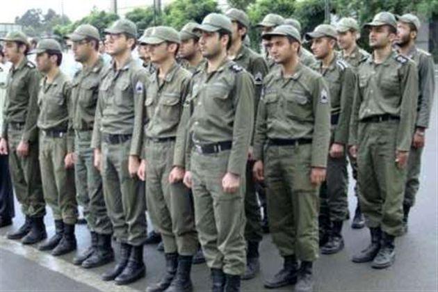 دورههای مهارتافزایی برای کلیه سربازها برگزار می شود