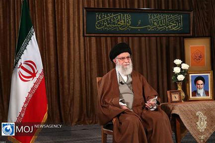 سخنان مقام معظم رهبری به مناسبت عید مبعث و سال نو