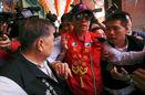 مدیر عامل شرکت فاکس کان، نامزد انتخابات ریاست جمهوری تایوان شد