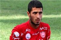 علیپور به تهران بازگشت