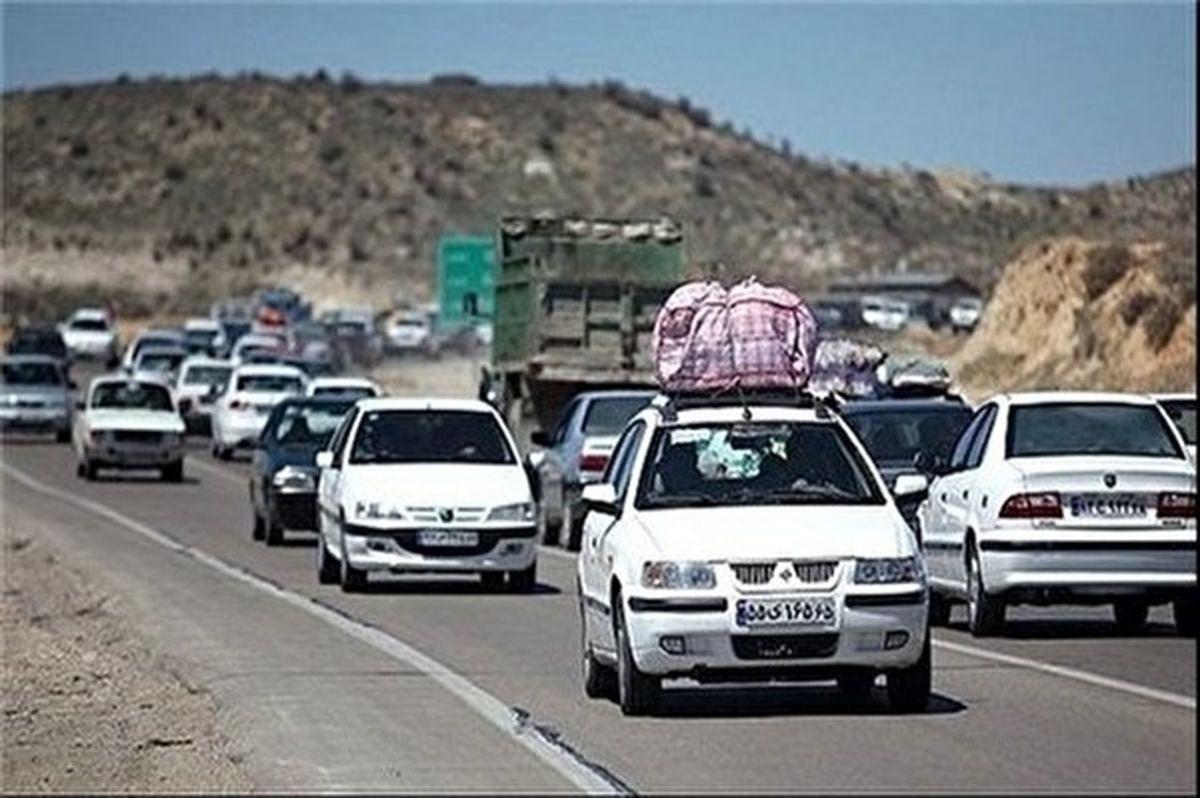 ممنوعیت سفر بین استانی بدون توجه به رنگبندی شهرها از فردا