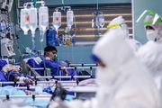 وضعیت بیماران کرونایی به خانواده آنها اطلاع داده شود