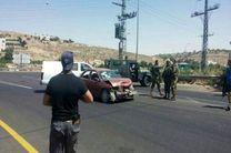 وحشت نظامیان صهیونیستی، دختر فلسطینی را به شهادت رساند