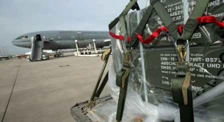 روسیه از آمریکا برای کمک تسلیحاتی به داعش در افغانستان توضیح خواست