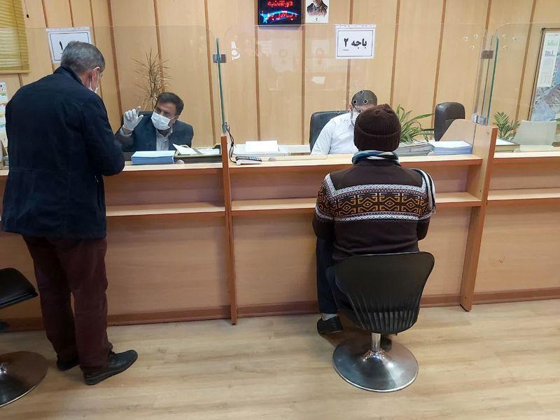 تمهیدات شهرداری قم برای رعایت اصول و دستورالعملهای بهداشتی در مجموعههای اداری