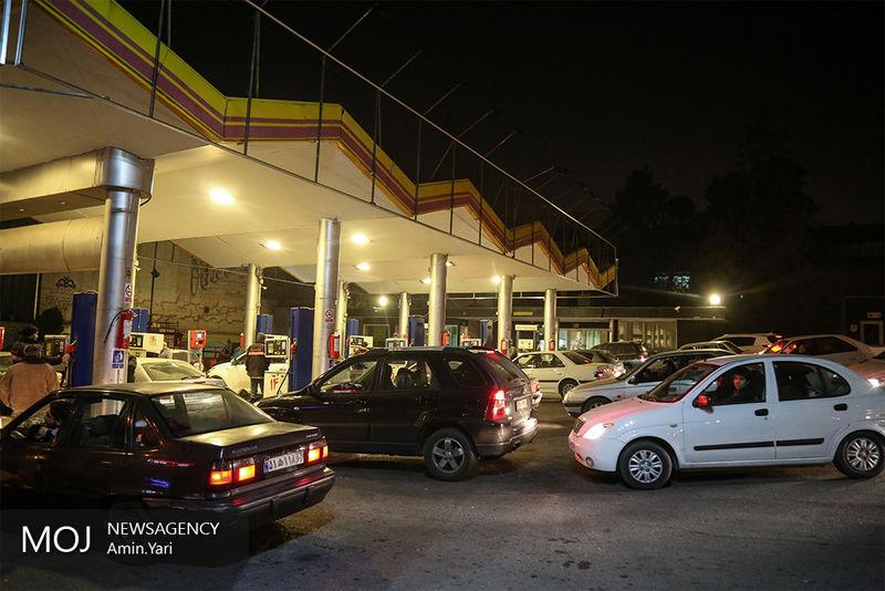 شیوه شکایت از جایگاه ها برای کم فروشی بنزین