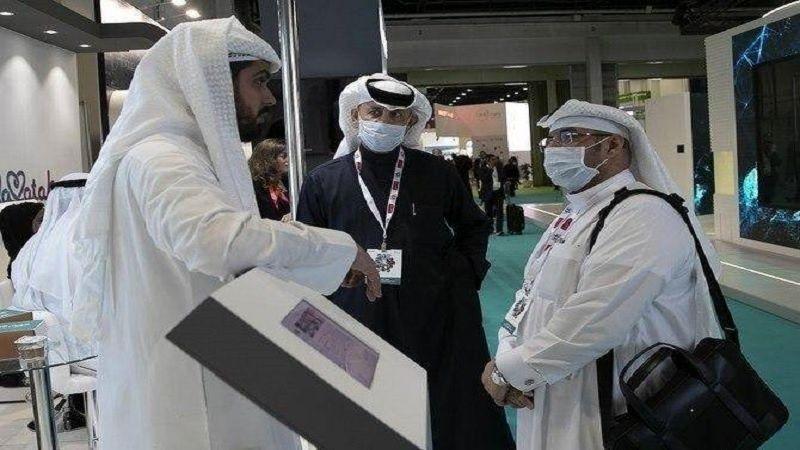 آخرین آمار مبتلایان به کرونا در عربستان