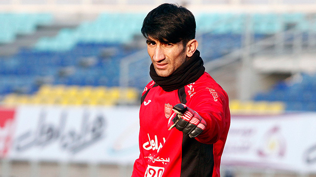 رکورد آسیایی بیرانوند در AFC ثبت شد