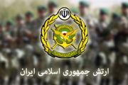 ارتش جمهوری اسلامی مشت بسته نظام برای روز مبادا است