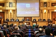 نشست هیات نمایندگان اتاق ایران با حضور رئیس مجلس / انتقاد از سیاست های ارزی و صدور بخشنامه های متعدد