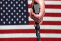 دور باطل ناامنی های اجتماعی و خرید سلاح در آمریکا