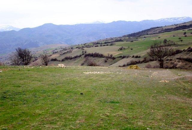 123هزار متر مربع از اراضی ملی در سطح استان گیلان رفع تصرف شد