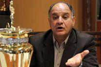 اظهارات پورحسن درباره دلایل حذف تیم ایرانیان گنبد از لیگ برتر والیبال