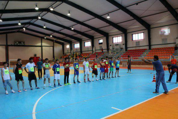 برگزاری دوازدهمین جشنواره ورزشی معلولین کشور در بابلسر