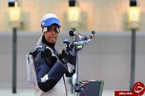حضور دو تیرانداز ایرانی در مسابقات فینال فینالیست ها