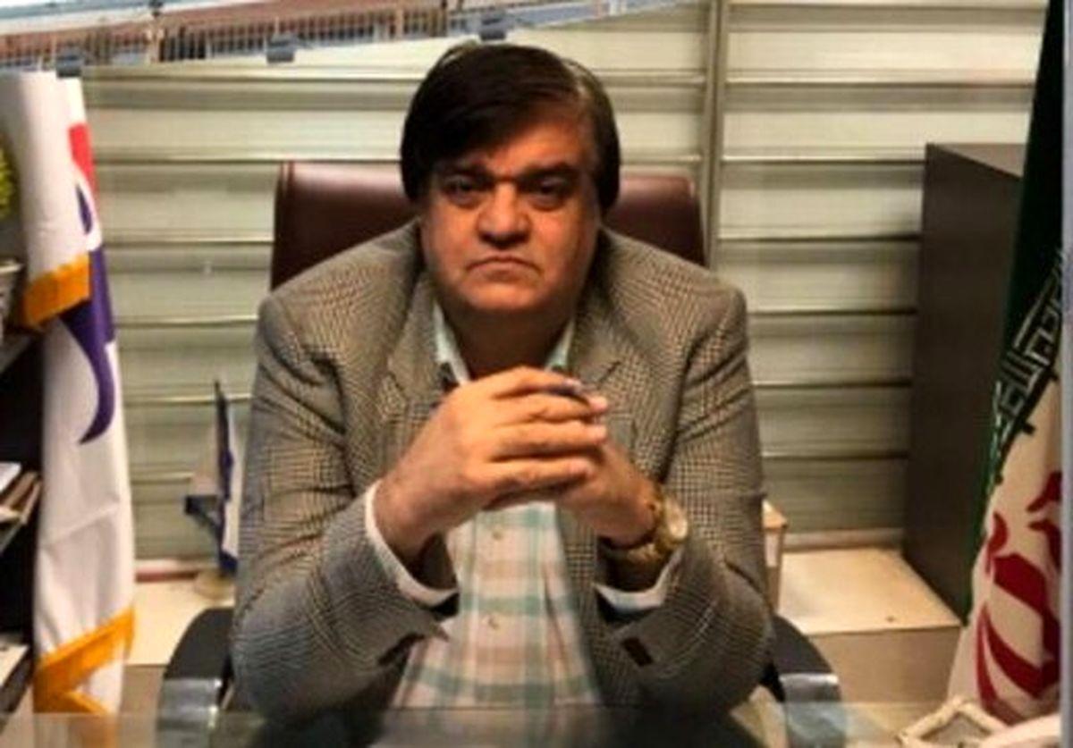 انتخاب علیرضا حسنی به ریاست کمیسیون تولید و صادرات اتاق اصناف ایران