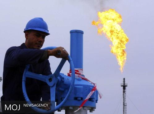تولید نفت ایران به ۳٫۵۶ میلیون بشکه رسید