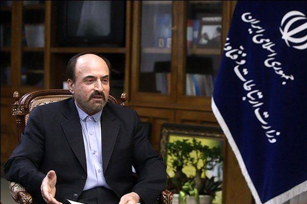 ایران  قدرت برتر منطقه است