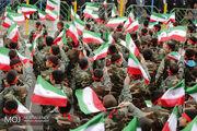 قطعنامه راهپیمایی یوم الله ۲۲ بهمن ۹۸ قرائت شد
