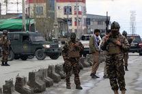نیروهای امنیتی افغانستان یکی از رهبران داعش را بازداشت کردند