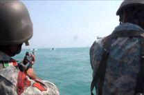 جزئیات نجات یک فروند کشتی تجاری ایرانی از دست دزدان دریایی